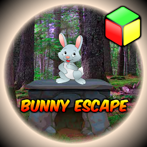 Best Escape Games - Bunny