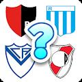 Game Futbol Argentino ~ Logo Quiz apk for kindle fire