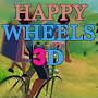 Your Happy Wheels 3D Guide