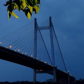 by Raj Sarkar - Buildings & Architecture Bridges & Suspended Structures