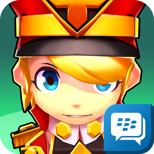 Rogue Life with BBM (game)