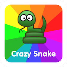Crazy Snake with mPLUS Rewards