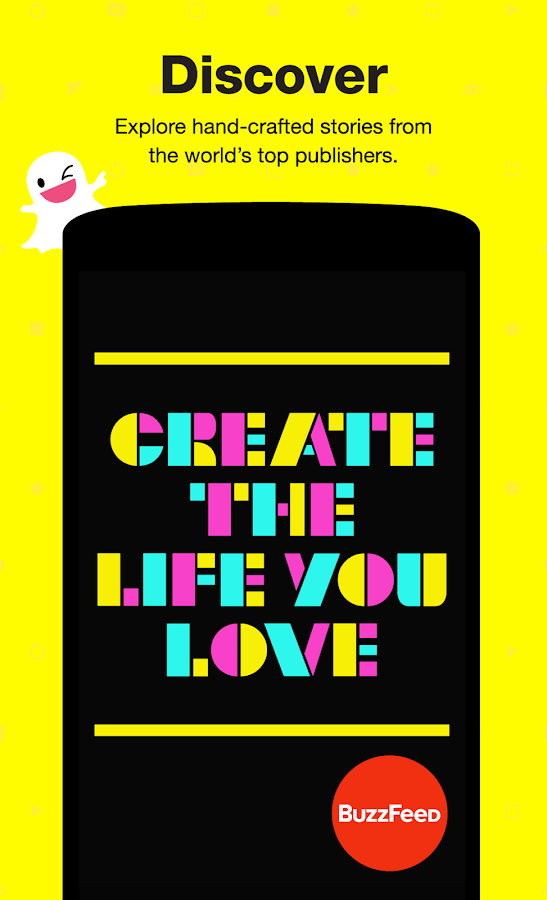 Snapchat APK Cracked Free Download | Cracked Android Apps Download ...