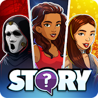 Whats Your Story? pour PC (Windows / Mac)