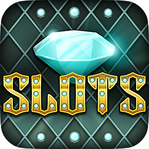 Slot Machines: MEGA DIAMOND!