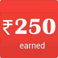 Free Rs 250 Mobile Recharge