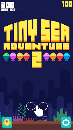 Tiny Sea Adventure 2