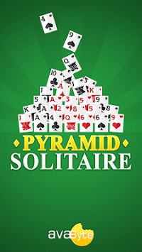 Pyramid Solitaire 401480 APK screenshot thumbnail 1
