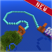 Free 15 Seconds Parkour map MCPE APK for Windows 8