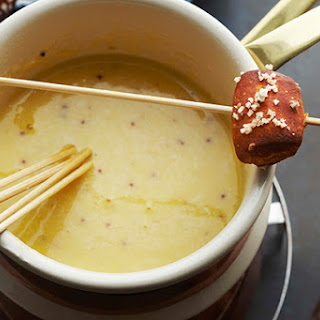 Cheese Fondue Without Wine Recipes