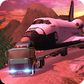 Game Space Shuttle Transporter 3D APK for Kindle