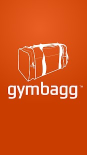 Gymbagg - A New Way to Gym Fitness app screenshot for Android