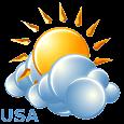 Local weather USA