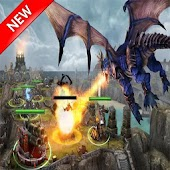Free New War Dragons Tips APK for Windows 8