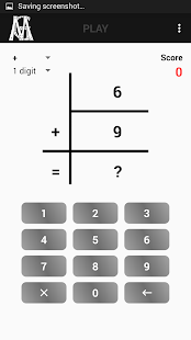 MatGam - Math game of everyone - screenshot