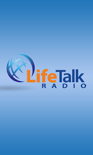 LifeTalk Radio - screenshot