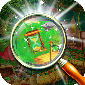 Hidden Treasure Hunt: Mysterious Island Objects for PC-Windows 7,8,10 and Mac