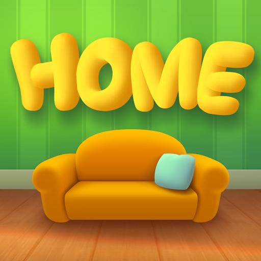 Dream Home Design - Match-3 APK Cracked Download