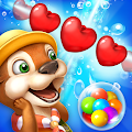 Game Water Splash - Cool Match 3 apk for kindle fire