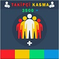 Takipçi Kasma 3500+ Go Pro
