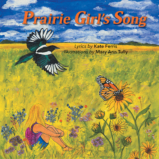 Prairie Girl's Song cover