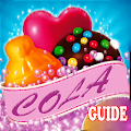 App Guide Candy Crush Saga apk for kindle fire