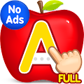 ABC Kids - Tracing & Phonics APK Descargar