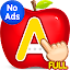 ABC Kids - Tracing & Phonics APK for Blackberry