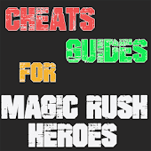 Cheats Tips For Magic Rush Heroes