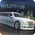 Hollywood Limousine Driver SIM