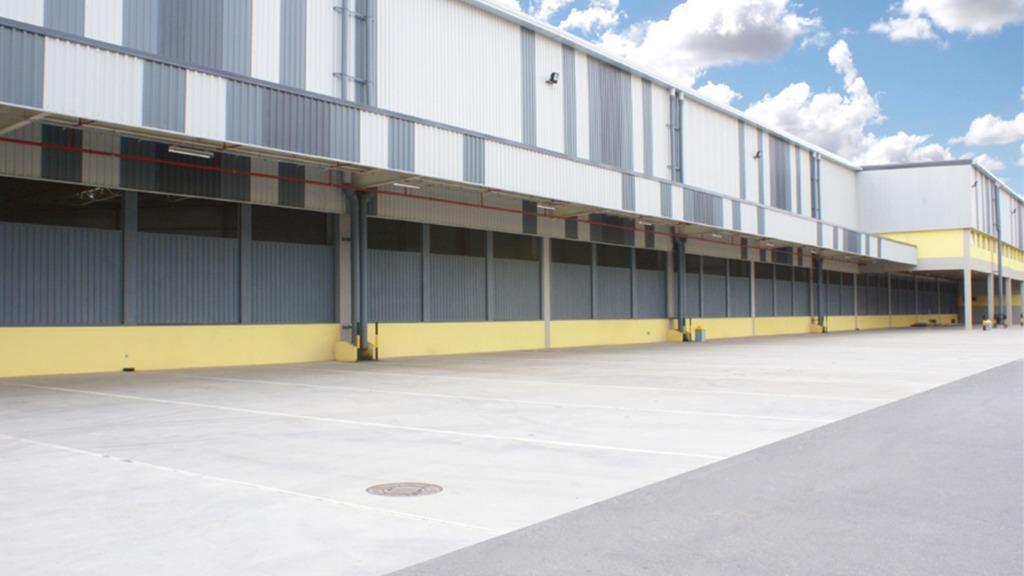 Galpão industrial para locação,Embu das Artes