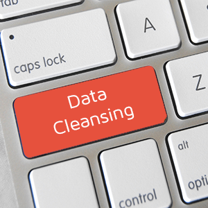 Data Cleansing Tamworth