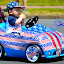 Cool Ride by Rob Kovacs - Public Holidays July 4th (  )
