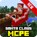 Gifts from Santa Claus MCPE