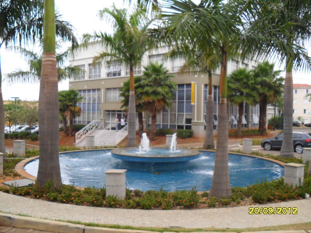Sala, Loteamento Center Santa Genebra, Campinas (SA0076) - Foto 5