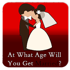 Marriage Age Detector (Prank)