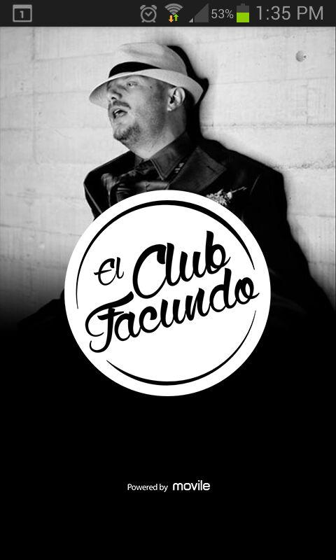 The Club Facundo Screenshot 3
