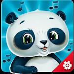 Music Panda Icon