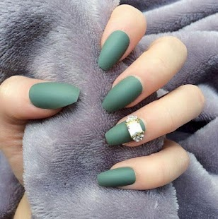 Nail Art Screenshot Thumbnail