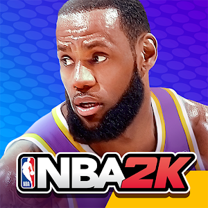 NBA 2K Mobile Basketball For PC