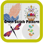 App Cross Stitch Pattern apk for kindle fire