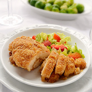 Baked Boneless Chicken Breast