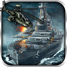 Navy Gunship Sniper Strike 3D