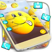 App Emoji Background for SMS APK for Windows Phone