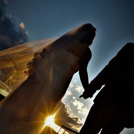 by Orpa Wessels - Wedding Bride & Groom (  )