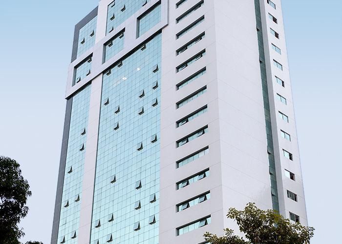 Sala à venda, 53 m² por R$ 380.000 - Miramar - João Pessoa/PB