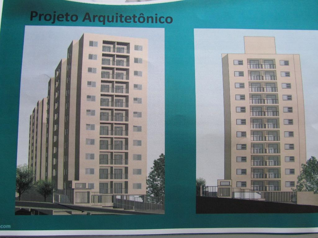 Terreno Vila Alto de Santo André, Santo André (te0049)
