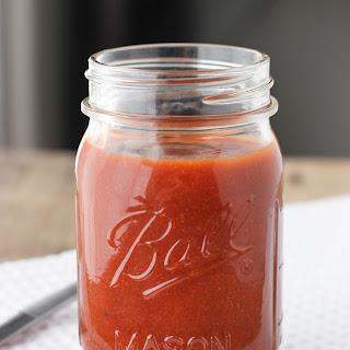 Mustard Bourbon Bbq Sauce Recipes