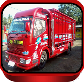 TELOLET TRUCK CANTER MANIA