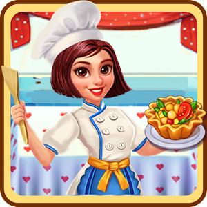 Cooking Delicious For PC / Windows 7/8/10 / Mac – Free Download